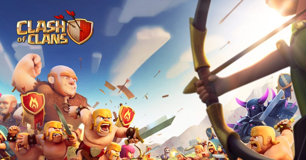Clash Of Clans Mod Apk Download Cracked Coc Hack Anyapk