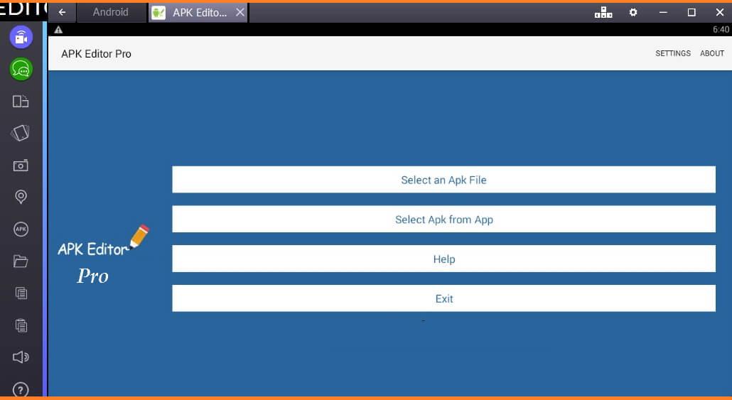 Apk Editor Pro Apk Mod full Version