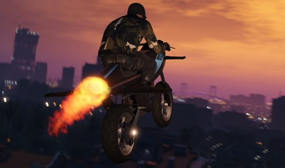 GTA 5 Mod Apk + Data Direct Download GTA V Cracked - AnyApk