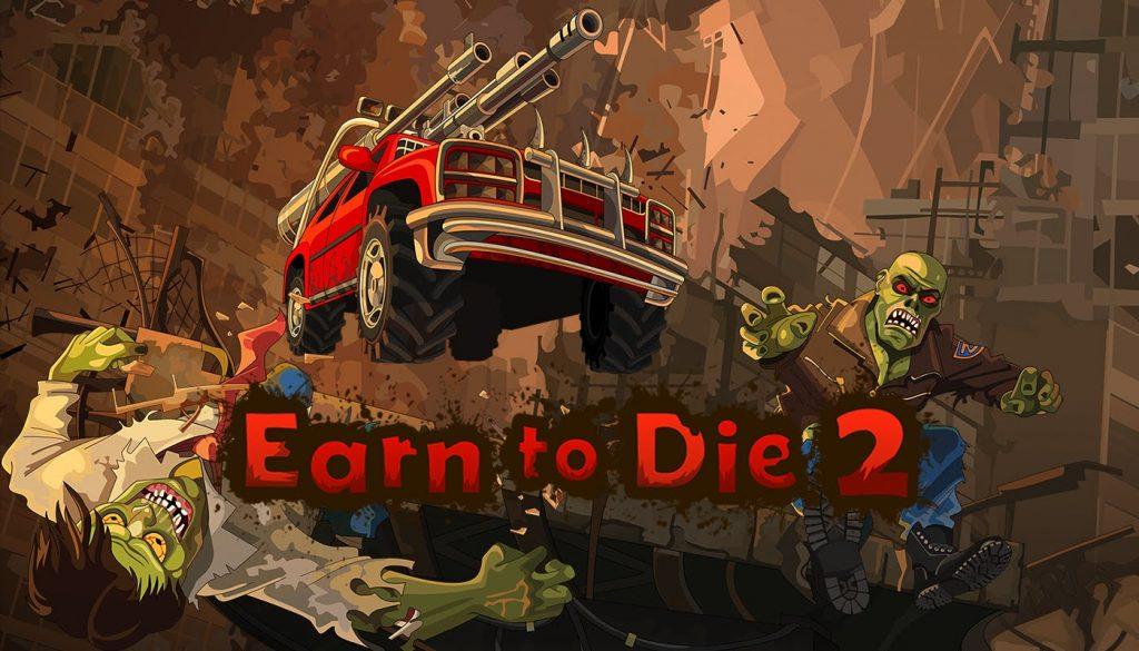 Earn to Die 2 Hacked Unblocked