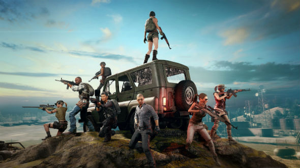 PUBG Mobile Korean Version Free Download All Skins Free - AnyApk