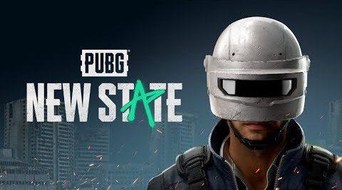 PUBG NEW STATE DOWNLOAD ANYAPK1