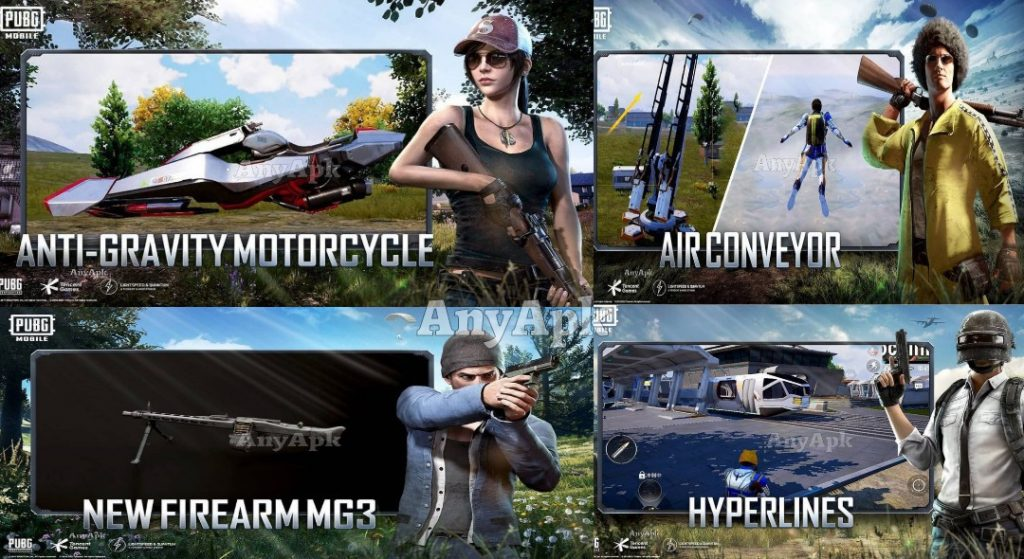 PUBG MOBILE BETA 1.5 EARLY PATCH NOTES